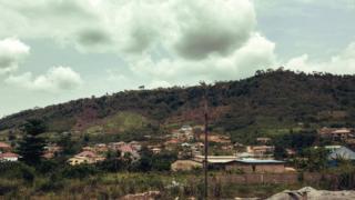 Birnin Kumasi