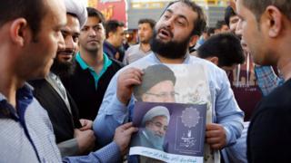 تبلیغات انتخاباتی نامزدهای ریاست جمهوری ایران از صبح پنجشنبه متوقف میشود