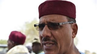 Mohamed Bazoum, Niger