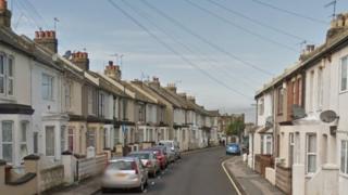Livingstone Road, Gillingham