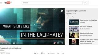 قالت يوتيوب إنها ستعرض مواد تدين الإرهاب