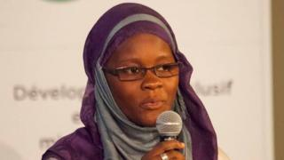 Mariama Mamane Jacigreen Rémy Nsabimana Afrique Avenir BBC Afrique