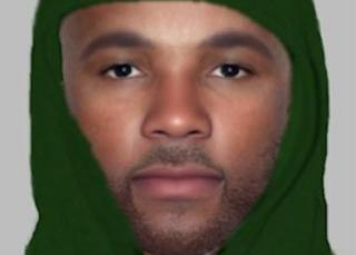Man sought after couple confronted by knife-wielding man