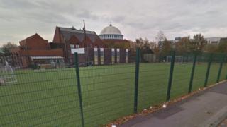 St John's RC Primary School