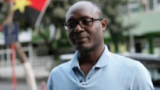 Le procès du journaliste Rafael Marques de Morais a repris lundi à Luanda, la capitale.