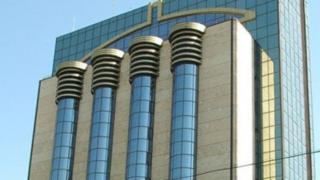 Oʻzbekiston Markaziy Banki binosi