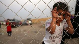 Діти Ірак Мосул