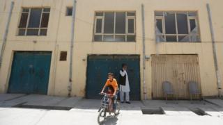 مقتل ألمانية وذبح حارس أفغاني في كابول