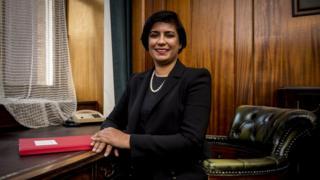 Judge Anuja Ravindra Dhir