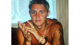 Shane Marsden is believed to be in Thailand