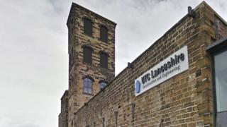 Burnley's UTC