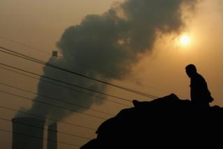 โรงไฟฟ้าพลังงานถ่านหิน, ปักกิ่ง, พลังงานสะอาด, โรงไฟฟ้าพลังความร้อน