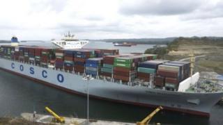 Соңку жылдары Кытай Панаманын экономикасы үчүн инвестициянын көлөмүн көбөйткөн.