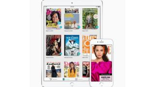 Texture digital magazine publisher app