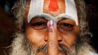 मतदाता