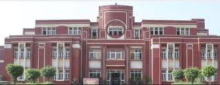 ગુરુગ્રામ-સ્થિત રાયન ઇન્ટરનેશનલ સ્કૂલ
