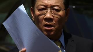 Посол КНДР в Малайзии