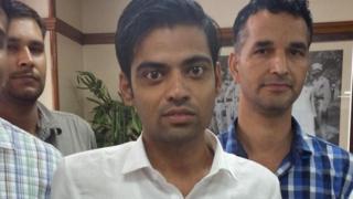 जयदीप शर्मा