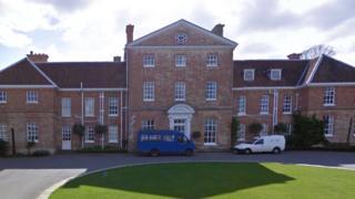 The Oratory School