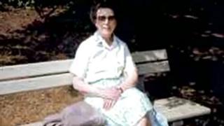 Irene Cockerton