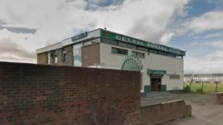 Celtic social club (recent picture)