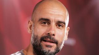 L'entraîneur de Manchester City, Pep Guardiola estime que les célébrations de ses joueurs après la victoire sur Manchester United n'étaient pas exagérées.