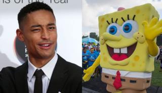 Loyle Carner & SpongeBob SquarePants