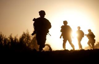 Anonymous marines
