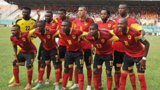 Il remplace José Kilamba, son coach intérimaire depuis 2015, selon la Fédération angolaise de Football (FAF).