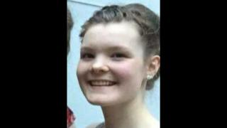 Amy Simpson died in the crash in Argyll