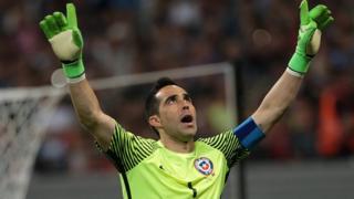 Le Chili s'est qualifié pour la finale de la Coupe des Confédérations en venant à bout du Portugal aux tirs au but.