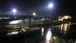 Port of Larne