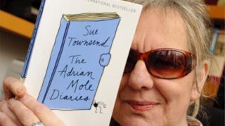 Sue Townsend Adrian Mole