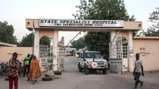 Les explosions de vendredi à Maiduguri ont été attribuées au groupe islamiste nigérian Boko Haram.