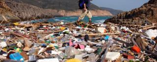 हॉन्ग कॉन्ग में कचरे की समस्या