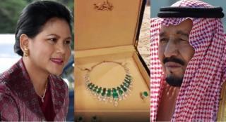 Iriana perhiasan