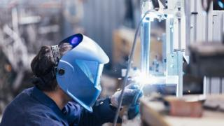 Picture of welding