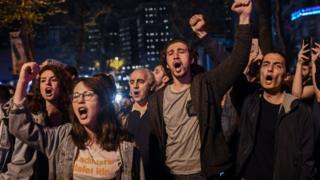 Turki, referendum, Erdogan, Ankara