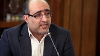 """روزبه کردونی، مدیرکل دفتر امور آسیبهای اجتماعی وزارت کار میگوید حدود نیمی از کسانی که از زندان آزاد میشوند دوباره """"جرم"""" تکرار میکنند"""