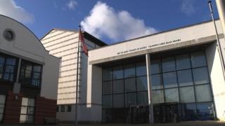 Douglas courthouse