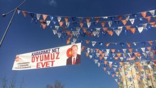 Diyarbakır Erdoğan afişi
