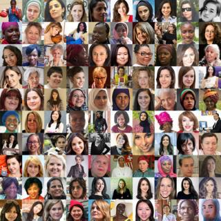 The BBC's 100 Women