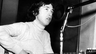 AC/DC writer George Young dies at 70