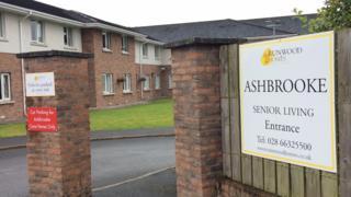Ashbrooke Care Home