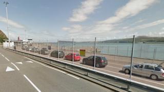 Fishguard Port