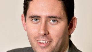 Middlesbrough South & East Cleveland MP Tom Blenkinsop