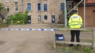 Police Dundee