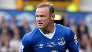 """Rooney avuga ko """"anezerewe cane"""" kuba mu mugwi wa Everton"""