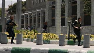 ایرانی پارلیمان