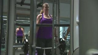 التقارير العلمية تشيرإلى أن ممارسة الرياضة من شأنها تقليل المخاطر المتعلقة بأمراض القلب